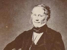 A Brief Memoir of Joseph Beldam