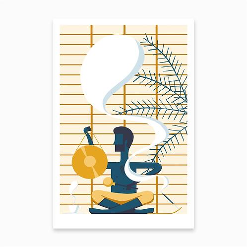 Zen Print