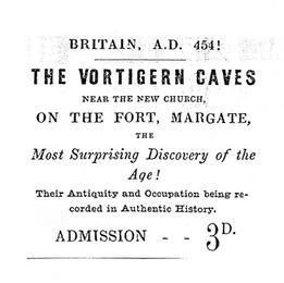 The Making of the Vortigern Legend