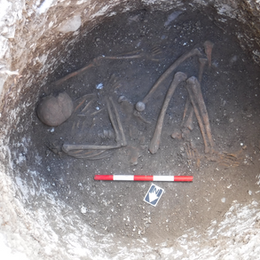 Iron Age Margate