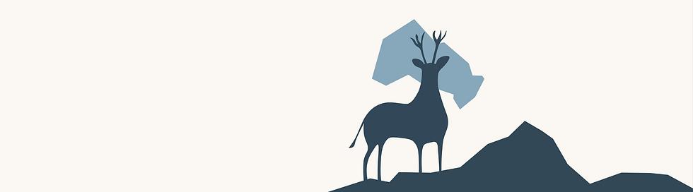 Margate Caves Deer Footer_Margate Caves