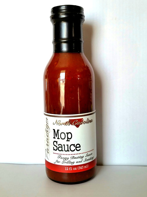 North Carolina Mop Sauce