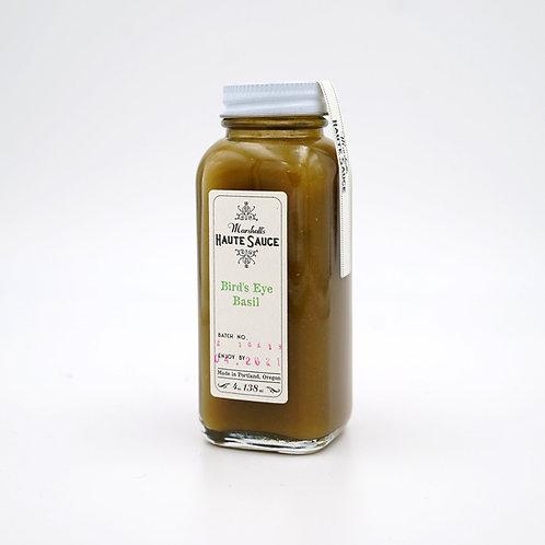 Bird's Eye Basil - Haute Sauce