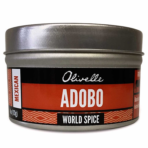 Mexican Adobo