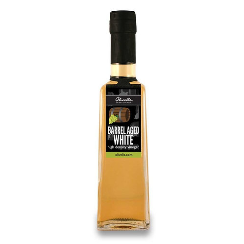 Barrel Aged White Balsamic Vinegar
