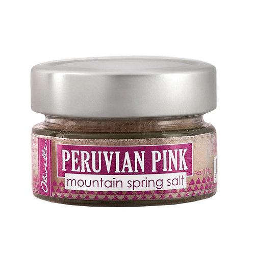 Peruvian Pink Mountain Spring Salt