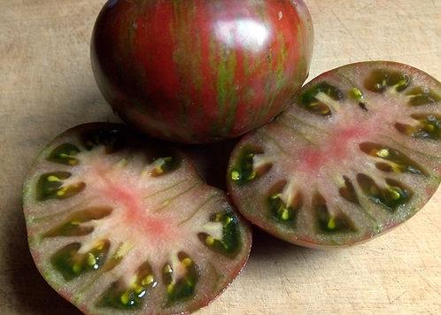 Tomate BELLE DU COLLÈGE