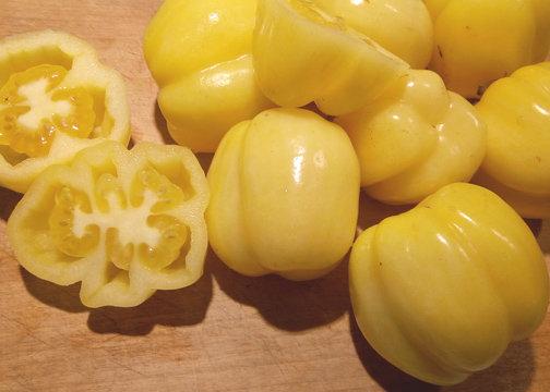 Tomate PUSTOTELYY BELYY