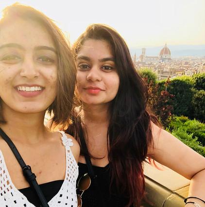 Dall'Italia con amore!