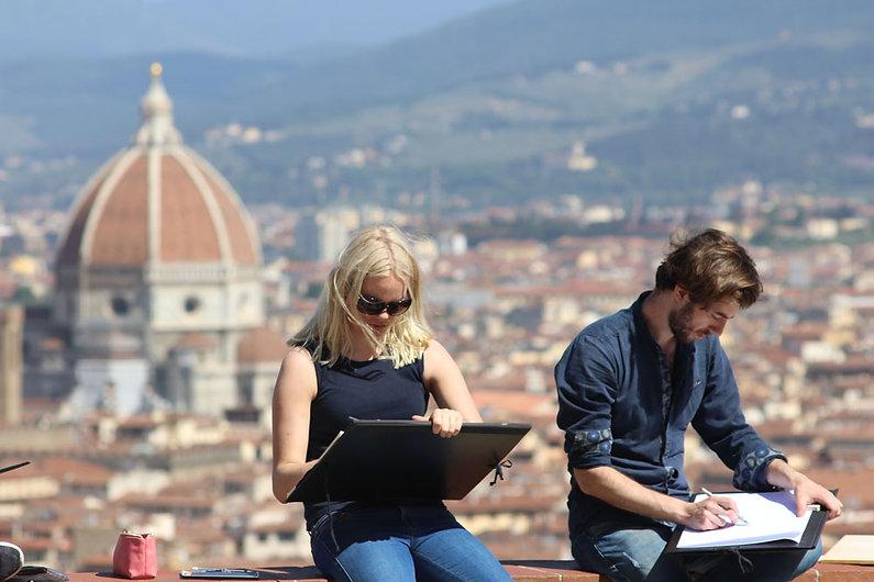 Master Interior Design Florence