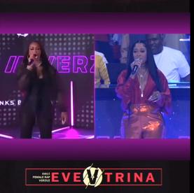 Verzuz TV Eve | Trina