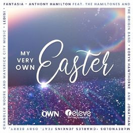 My Very OWN Easter Album
