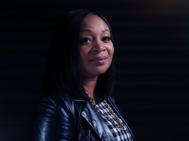 Leah Gulliard-Watts - founder