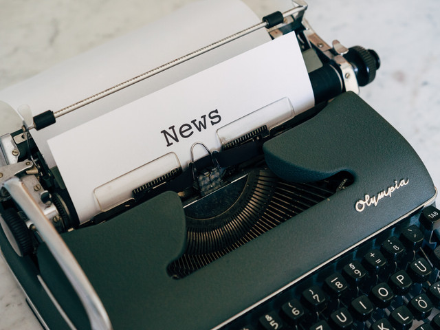 Writer/Driver/Journalist
