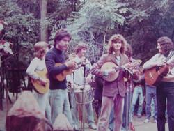 In 1977 in São Paulo, Brazil
