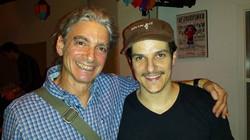 Joel and Chico Pinheiro