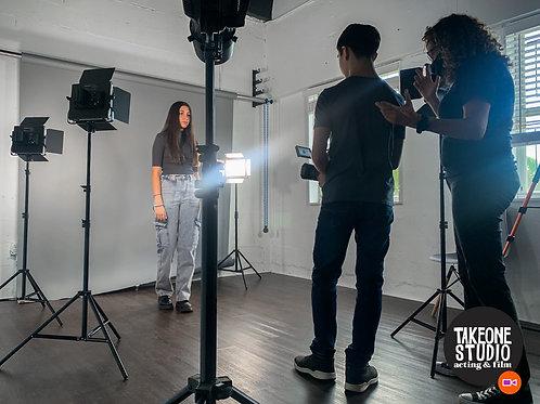 Short   Filmmaking Boot Camp