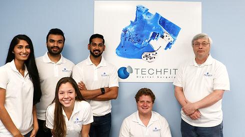 Techfit Digital Surgery Team in US
