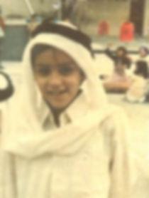 Joe Kazemi Child.jpg