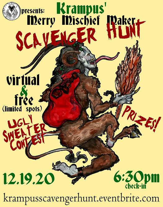 Scavenger hunt event poster.png