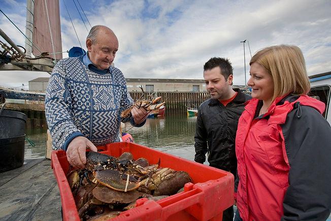 22334_Fisherman at Kilkeel Harbour.jpg