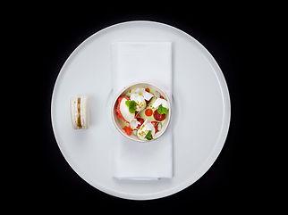 Michelin dining Ireland, luxury travel Ireland