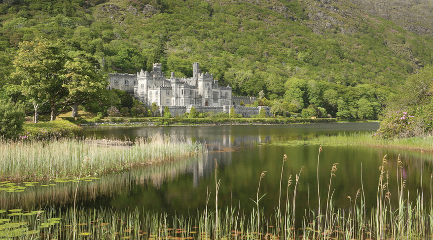 Sheenco Travel - Kylemore Abbey.jpg