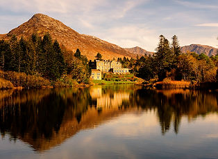 Ballynahinch Castle - Manor House Hotels