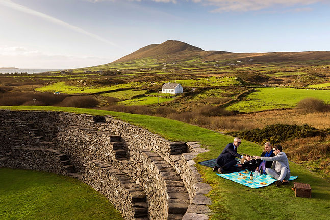 Private Travel to Ireland