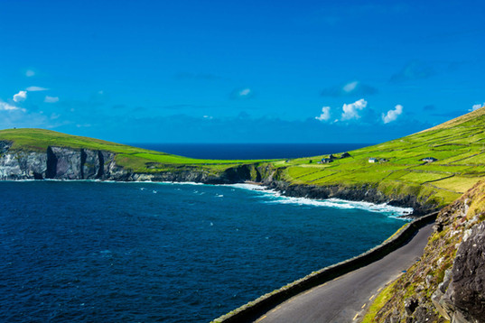 Dingle Ireland private rentals