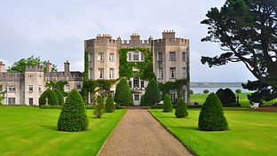 Luxury Castle Rental Ireland
