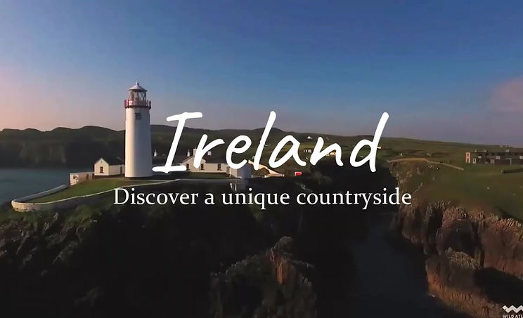 Luxury Tours Ireland, Ireland Dmc, Dublin DMC