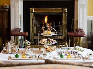 Best Afternoon Tea in Ireland