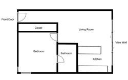 6W Floor Plan