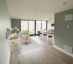 Windsor 6-Living Room