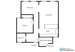 41.6 Floorplan