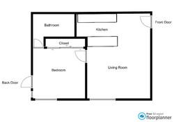 12 Windsor Floor Plan