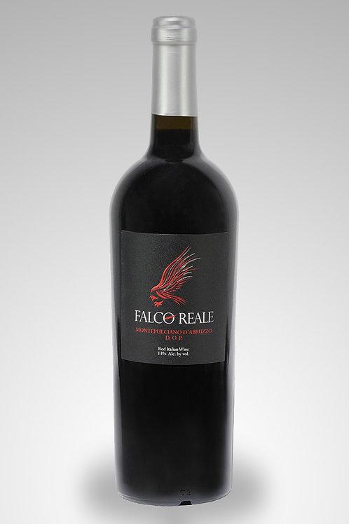 Falco Reale Montepulciano d'Abruzzo