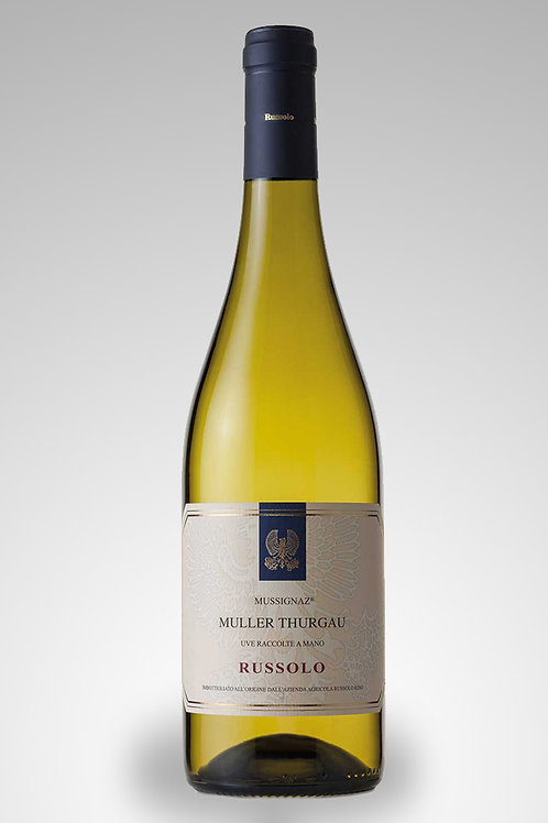 Russolo Muller Thurgau