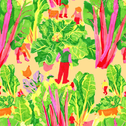MARKER FARM