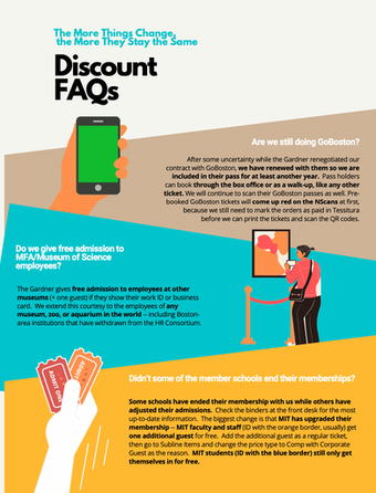 ISGM Discount FAQ