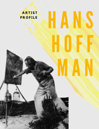Hans Hoffmann Cover