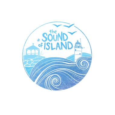 Sound of Island Logo