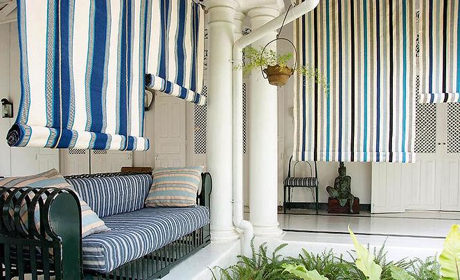 decorar casa e praia