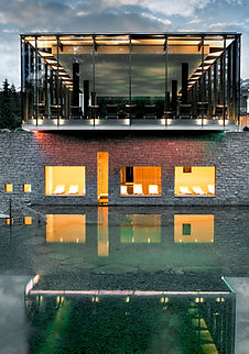 BW Hotellier One Rep Global ORG Waldhaus Flims Switzerland