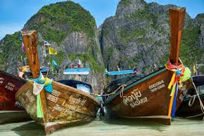 Residency in thailand