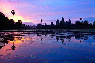 Cultures of Vietnam & Cambodia