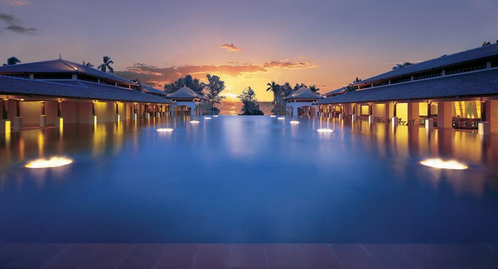 JW Marriott Phuket Resort & Spa, Phuket, Thailand