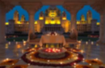 Umaid Bhawan Palace Jaipur