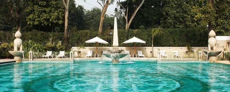 The Imperial, New Delhi